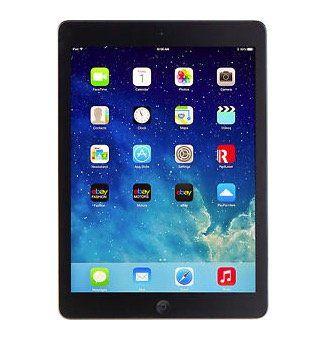 Apple iPad Air mit 32GB + Cellular für 161,47€   gebraucht mit leichten Gebrauchsspuren