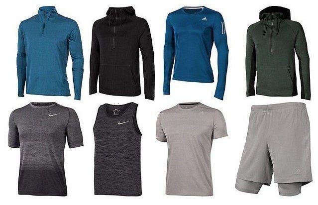 Runners Point Sale (Nike, adidas, etc.) + 10% Extra Rabatt