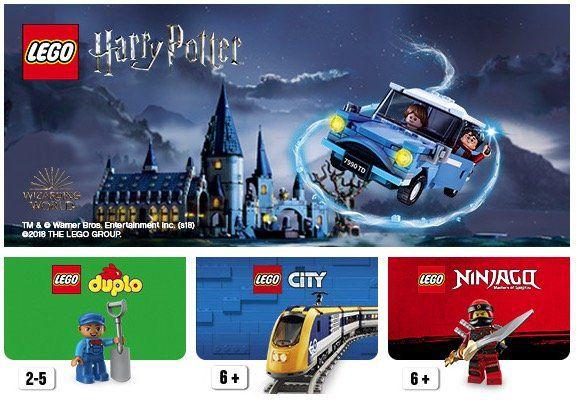 Abgelaufen! ToysRUs: 20% Rabatt auf fast alle Artikel eurer Wahl   z.B. LEGO Star Wars Todesstern (75159) für 399,99€ (statt 470€)