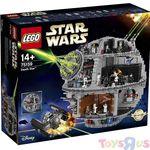 Abgelaufen! Toys'R'Us: 20% Rabatt auf fast alle Artikel eurer Wahl – z.B. LEGO Star Wars Todesstern (75159) für 399,99€ (statt 470€)