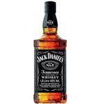 Jack Daniel's Old No.7 40% 0,7 Liter für 15,66€ (statt 19€) Prime