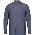 Tokyo Laundry Sonoma Herren Langarm Hemd für je 11,11€ zzgl. VSK