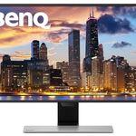 BenQ EW2770QZ – 27 Zoll Monitor mit WQHD für 258€ (statt 359€)