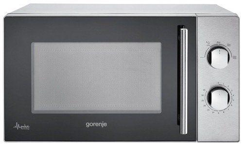 Gorenje Mikrowelle mit 800 Watt für 43,48€ (statt 72€)