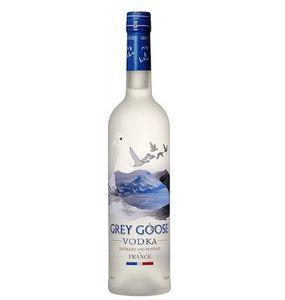 3 Flaschen Grey Goose Vodka (je 0,7l) für 68,97€ (statt 90€)