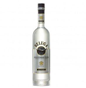 3 Flaschen Beluga Noble Wodka (je 0,7l) für 74,99€ (statt 87€)