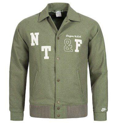 Nike Varsity Herren Jacke für 17,08€ (statt 38€)