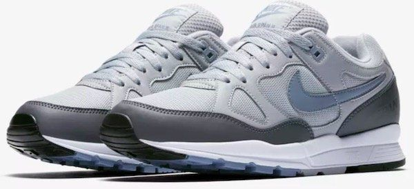 Nike Air Span II Herren Sneaker für 49€(statt 69€)