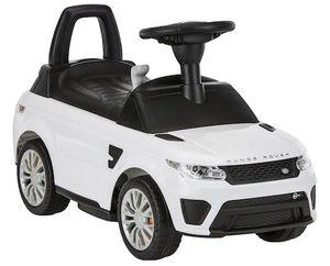 Range Rover Sport SVR 6V 4,5Ah Kinder Elektroauto für 70,88€ (statt 147€)