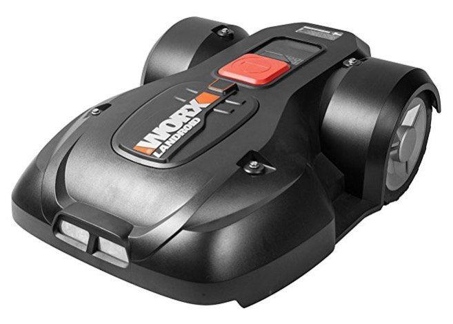 Worx Landroid L2000i Mähroboter mit App Steuerung für bis zu 2000 qm für 1.099€ (statt 1.500€)