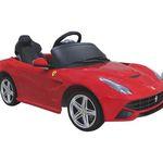Jamara Ferrari F12 Berlinetta 6V RC Kinder-Elektrofahrzeug für 137,28€ (statt 285€)
