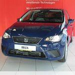 Seat Ibiza 1,0l TSI Style Privat-Leasing für 87€ mtl.