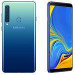 Samsung: Galaxy A9 mit Quad Hauptkamera