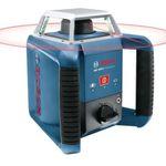 Bosch GRL 400 H Professional Rotationslaser für 350,10€ (statt 412€) – B-Ware