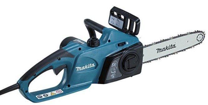 Makita UC4041A Elektro Kettensäge für 80,89€ (statt 90€)