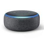 Amazon Echo Dot (3. Gen) sprachgesteuerter Lautsprecher für 51,97€ (statt 60€)