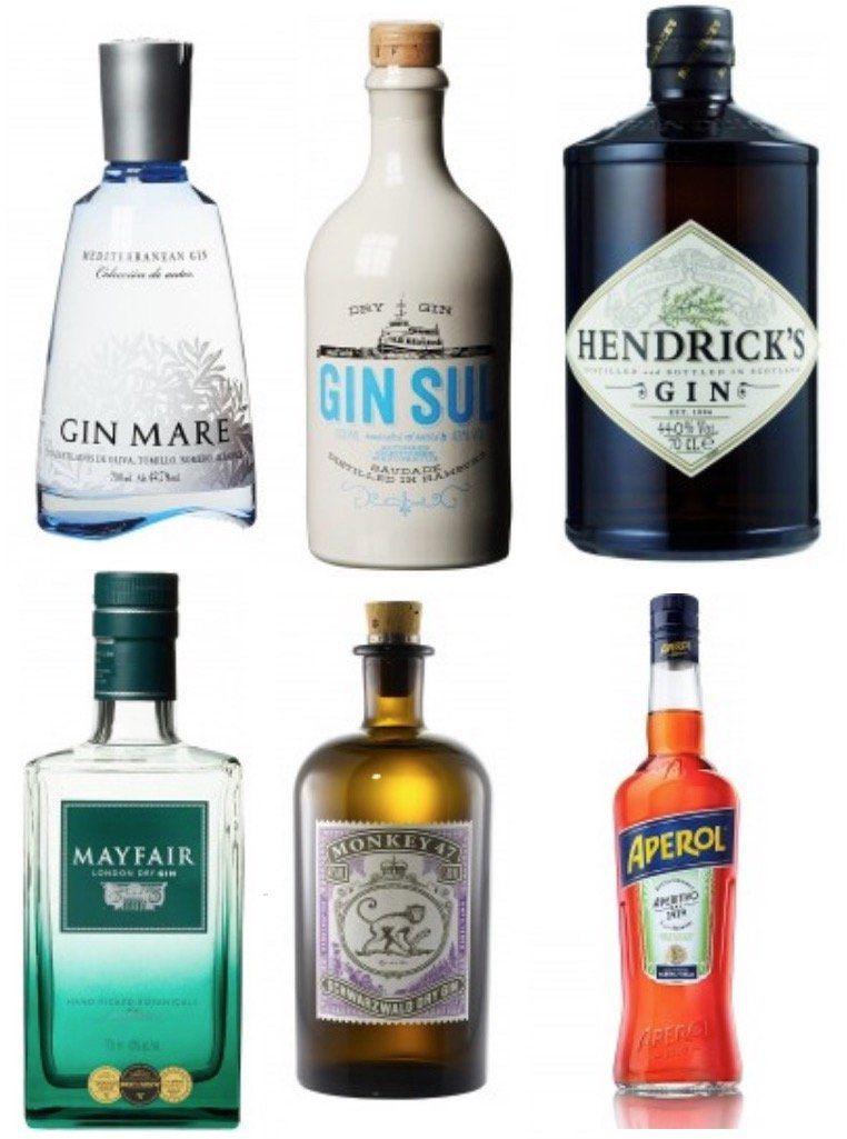 Wichtiges Update! Best of Gin, Whiskey & Vodka Angebote des Gentleman Club