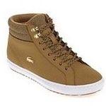 Lacoste Sneaker mit 20% Rabatt bei Roland Schuhe – z.B. Lacoste Straightset Insulate C318 Boots für 104€ (statt 130€)