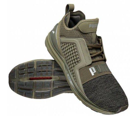 Puma Ignite Limitless Knit Herren Sneaker für 33,24€ (statt 50€)