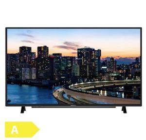 Grundig 65 GUB 8865   65 Zoll UHD Fernseher mit HDR für 599,90€ (statt 712€)