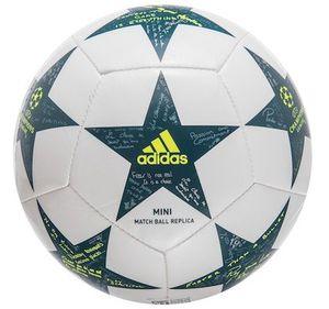Vorbei! adidas UEFA Champions League Finale Mini Fußball Größe 1 für 6,17€ (statt 10€)