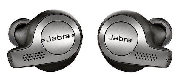 JABRA Elite 65t In ear True Wireless Kopfhörer für 111€ (statt 161€)