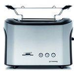 Grossag TA 64 Toaster für 19,95€ (statt 30€)
