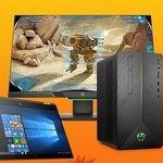 HP Herbst-Deals bei Notebooksbilliger – z.B. 15% Rabatt auf Monitore
