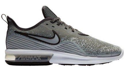 Nike Air Max Sequent 4 Sneaker für 65,99€ (statt 110€)
