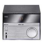 Mac Audio MMC 220 Kompaktanlage (Bluetooth, USB, CD) für 75€ (statt 99€)