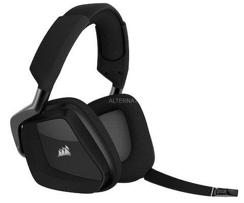 Corsair Gaming VOID PRO Wireless Gaming Headset für 70,89€ (statt 100€)