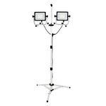 Atrox AY 374 LED Doppel-Baustrahler (2 x 70 W) für 79,99€ (statt 109€)
