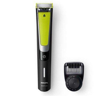 Philips OneBlade Pro Rasierer QP6505/20 für 45,99€ (statt 55€)