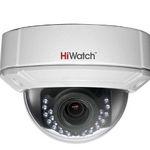 HiWatch DS-I227 Full HD Dome Netzwerk Überwachungskamera mit bis zu 30m Nachtsicht für 101€ (statt 132€)