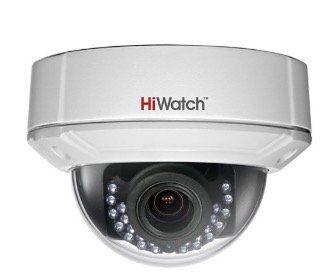 HiWatch DS I227 Full HD Dome Netzwerk Überwachungskamera mit bis zu 30m Nachtsicht für 101€ (statt 132€)