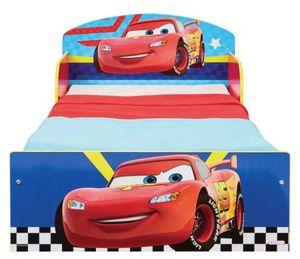 Worlds Apart Cars Kinderbett für 54,99€ (statt 77€)