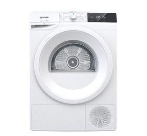 Gorenje D4E82 G Wärmepumpentrockner mit 8kg und A++ für 439€ (statt 513€)
