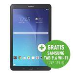 Samsung Galaxy S9 inkl. Galaxy Tab E 9.6 für 79€ + o2 Allnet-Flat mit 5GB LTE für 24,99€ mtl.