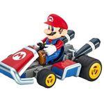 Carrera Mario Kart RC-Fahrzeug für 49,99€ (statt 60€)