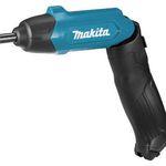 Makita DF001DW Akku-Knickschrauber mit 2 Ah für 19,99€ (statt 30€)