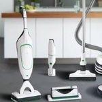 Vorwerk Staubsauger-Angebote – z.B. Basis Premium Set (VK 200, Elektrobürste, Akkusauger) für 749€ (statt 862€)