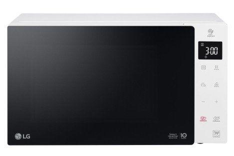 LG MS 23 NECBW Mikrowelle mit 1.000 Watt ab 85€ (statt 104€)