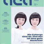"""Gratis: eine Ausgabe vom Zukunftsmagazin """"ada"""" (statt 7,50€) – Print und Digital!"""