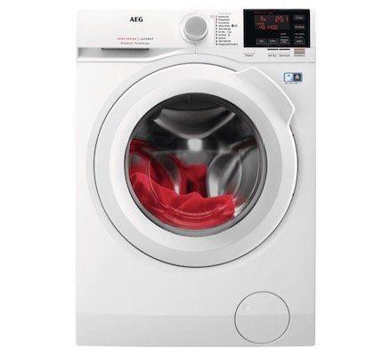 AEG L6FB62482 Waschmaschine mit 8kg und A+++ für 438,90€ (statt 569€)