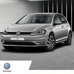 VW Golf Trendline Leasing (privat und gewerblich) für nur 19€mtl. – gilt nur mit Umweltprämie