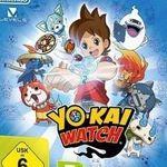 Nintendo 2DS Spielekonsole inkl. Yo-Kai Watch für 69,99€ (statt 114€)