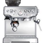 Sage Barista Express Espresso Siebträgermaschine für 519€(statt 566€)