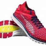 Puma Speed Ignite Netfit Herren Running Laufschuhe für 43,94€ (statt 57€)