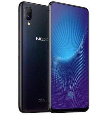 Vivo Nex Smartphone mit Fingerprint unter dem Display für 545,60€ (statt 615€)