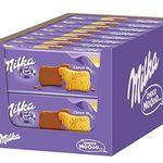 Vorbei! 16er Pack Milka Choco Moo – Keks mit zarter Alpenvollmilch Schokolade je 200g für 14,32€ (statt 29€)